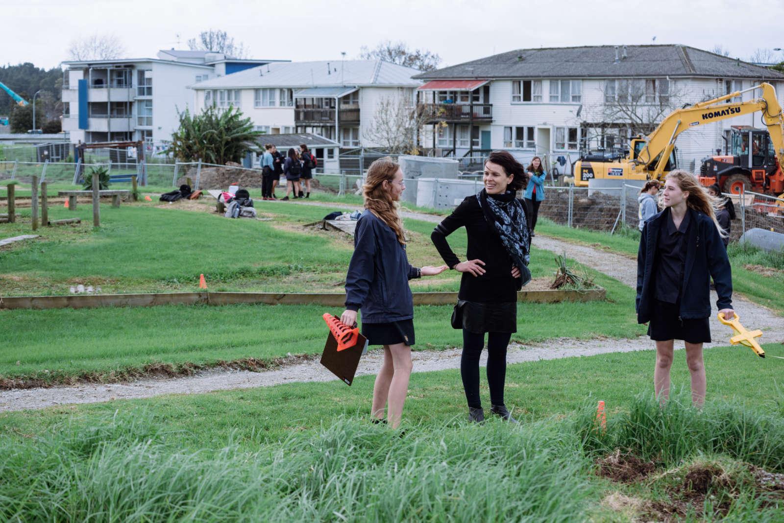 Urban design community workshop