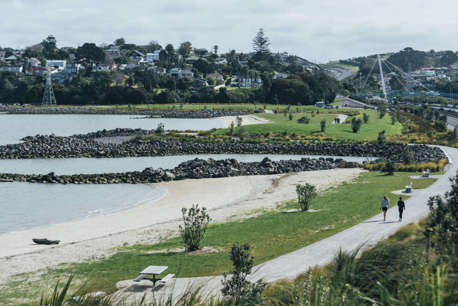 Landscape Architecture Park Design